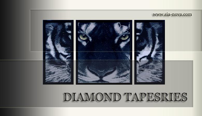 Diamond Tapestries